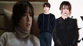 The reason why Goo Hye sun- Ahn Jae Hyun d ivorce - Ahn Jae