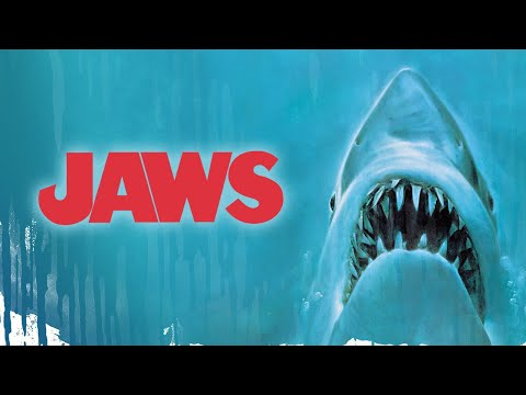 Jaws - official reissue trailer