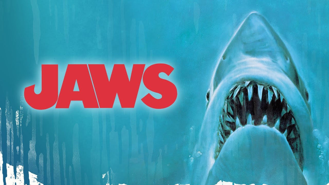Jaws - official reissue trailer - YouTube