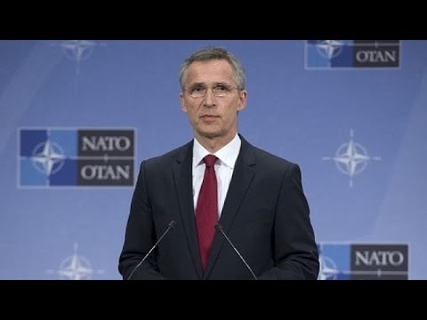 LIVE: NATO to brief press following emergency meeting on Turkey