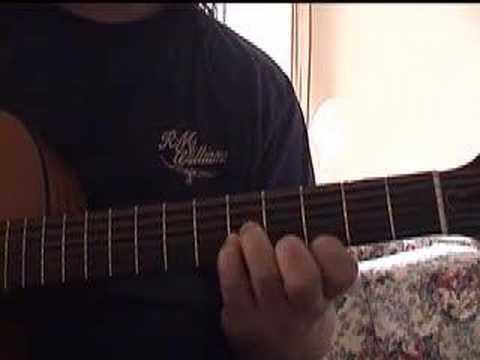 Copperhead Road Chord Progressions - YouTube