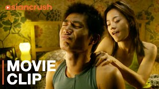 My husband might be cheating on me | Clip from '18 Grams Of Love'