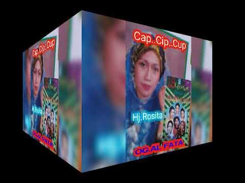 HJ.ROSITA - CAP CIP CUP