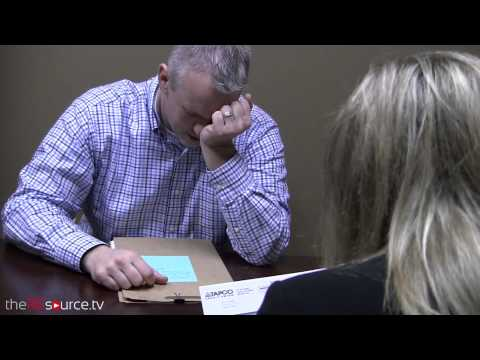 A Day In The Life of an Underwriter (Comedy) | TheREsource.tv