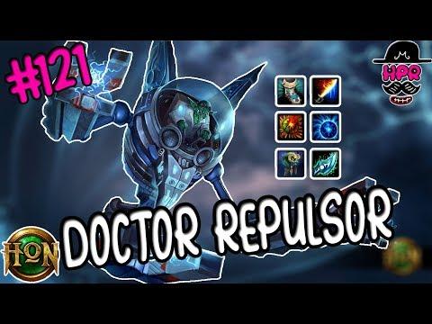 HON | HPR GAMER Replay [ Doctor Repulsor ] xSERT_iNDYo_Rank_Diamond III