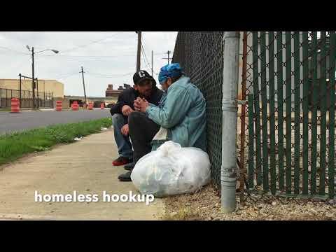 Homeless Hookup 11/9/17
