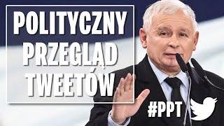 Populizm i Socjalizm, czyli konwencja PiS - Polityczny Przegląd Tweetów.