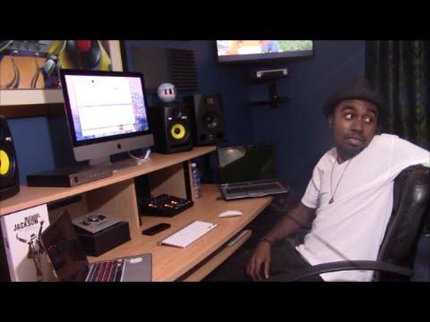 Producer, Songwriter, Entrepreneur James Worthy!!