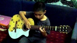 Lớp học Guitar tại Daklak