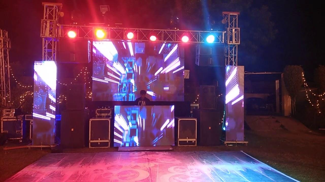 Wedding Dj Services Party Dj Services DJ Company DJ Floor Event DJ ...