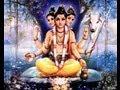 Aaj Mi Datta Guru Paahile - Datta Aarti