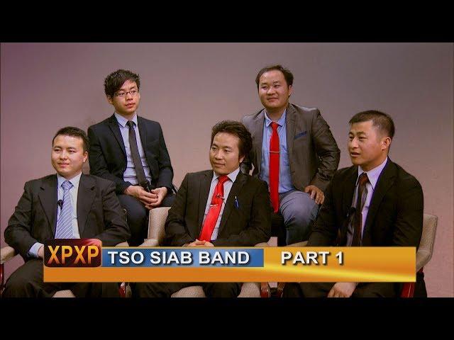 XAV PAUB XAV POM: (Part 1) A conversation with Tso Siab Band.