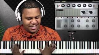 Inside Neo Soul Keys - Part II - Virtual Electric Piano powered by HALion