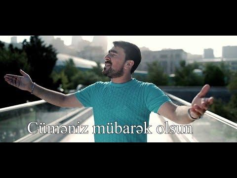 Seyyid Peyman - Cümeniz mübarek olsun - yeni klip 2018