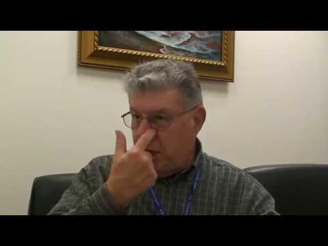 interview with Albert W. Guillorn Jr -Vietnam Veteran