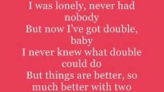 Lenka - Two lyrics Mp3