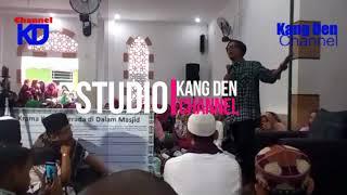 Download Video Ust Evi Effendi di Cianjur YAPPI Assuyuthiyyah MP3 3GP MP4