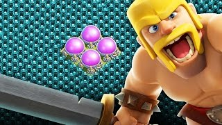 Clash of Clans  - SO MUCH LOOT -  I LOVE ELIXIR  - YASSS - MAX LOONS INCOMING