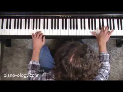 New Orleans Piano: Professor Longhair Licks