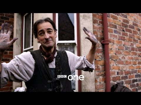 24 Hours In The Past: Trailer - BBC One
