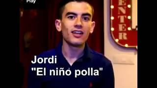 Jordi, de actor porno a YouTuber. (Créditos a ChimiPlay)