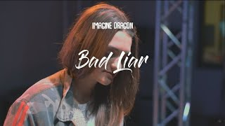 Download lagu BAD LIAR - IMAGINE DRAGON ( ANNA HAMILTON COVER )