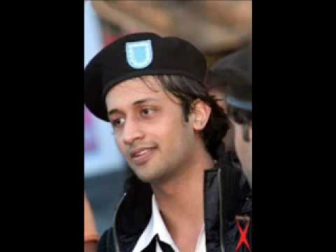 O Mere Khuda - Prince Feb 2010 - Atif Aslam - FULL SONG.flv