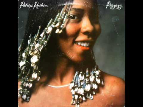 Patrice Rushen - Settle For My Love