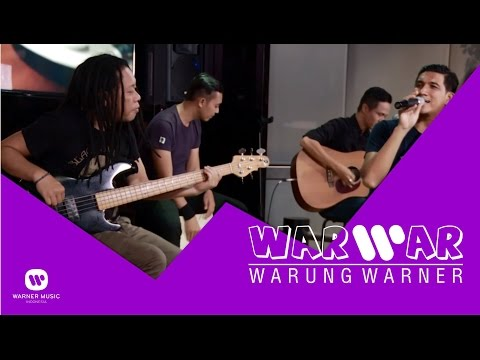 NaFF - Dosa Apa (Live Performance WarWar Eps.07)