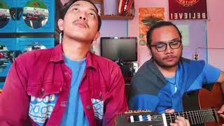 Fourtwnty - Iritasi Ringan (Cover)