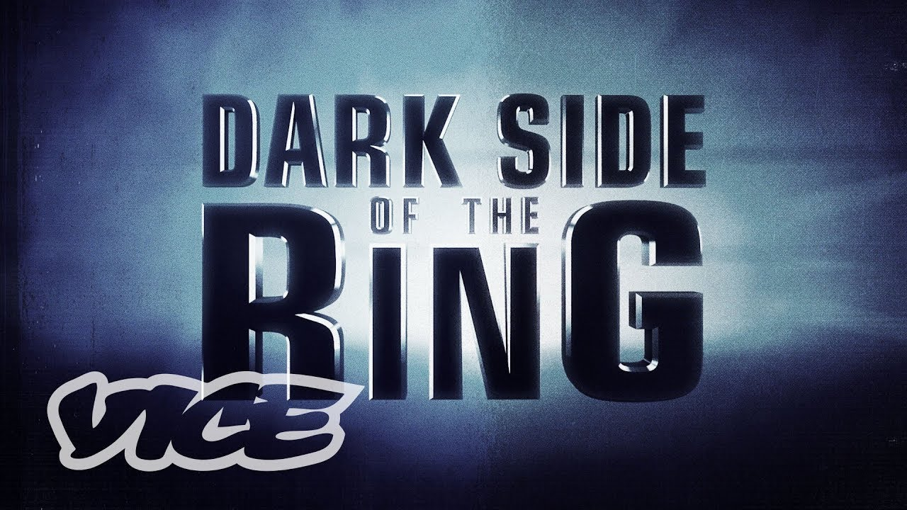 Image result for dark side of the ring part 2
