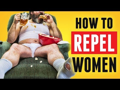 10 BAD (GROSS!) Man Habits That REPEL Women | RMRS Style Videos