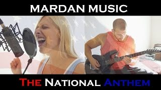 "National Anthem ""Mardan Music"""