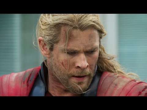 Download Youtube: The Disgusting Scene Cut From Thor: Ragnarok