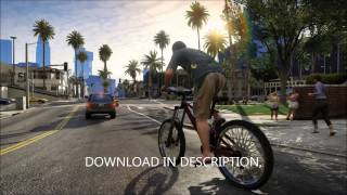 GTA V All Songs Leaked Download Album!
