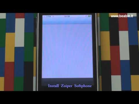 Tutorial 20: Asterisk: IAX2 & SIP Extensions With Zoiper Softphone To Call Free