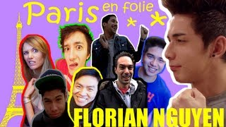 FLORIANNGUYENmaking of#6PARIS_EN_FOLIE (Feat. Why tea Fam)