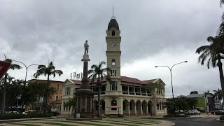 Bundaberg, Queensland Australia