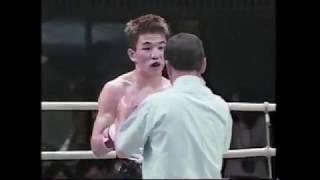 ドラマチックボクシング前座ダイジェスト集【見たことあるボクサー何人いますか?( ^∀^)】