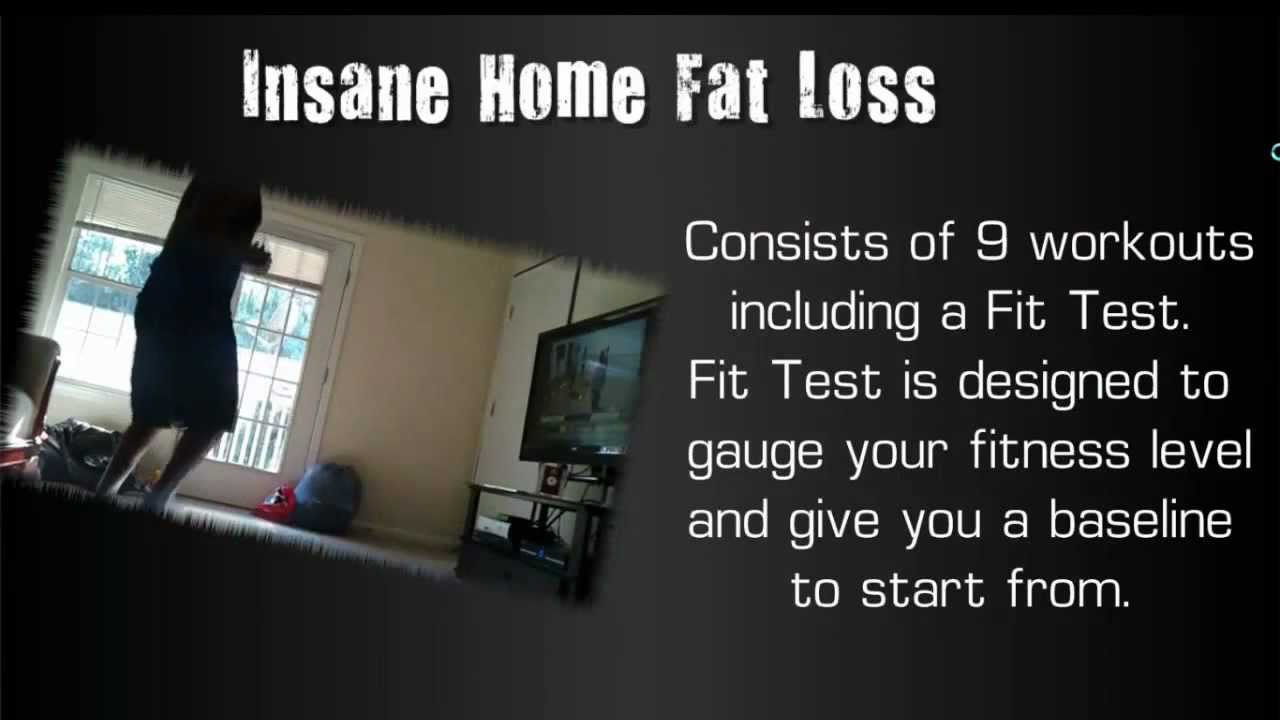 Insane Home Fat Loss Review Burn Your Belly Fat With Insane Home Bodyweight Workouts
