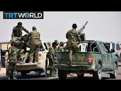 The War in Syria: SOHR - At least 128 civilians were massacred