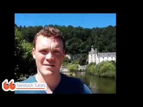 French Tutor In London | French Tuition With Harry W
