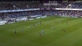 Randers FC - F.C. København (16-8-2019)