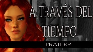 TRAILER - A través del tiempo - Apocalyptic VO series [Sub ALL languages] || SIFF Fall 2014