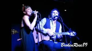 Attilio Fontana & Ilaria Porceddu - Così poco di te @ L