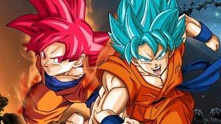 GTA  San Andreas Dragonball Z Mod Gameplay(Includes Super Saiyan Blue)-Part1(Goku)