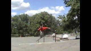 rollerblading. old Wodlo profile