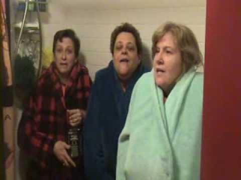 Ellen Degeneres Bathroom Series: Oh, They Built the Ship Titanic