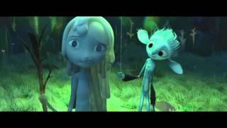 Mune : Le Gardien de la Lune - Sortie le 14 octobre 2015 Un film de...