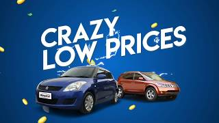 Extra $500 Off at 2 Cheap Cars Christchurch this Thursday only!